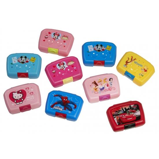 Disney Princess lunchbox 18 x 12 cm
