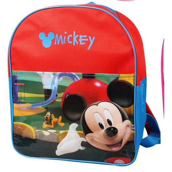 Kids Mickey Mouse rugzakken