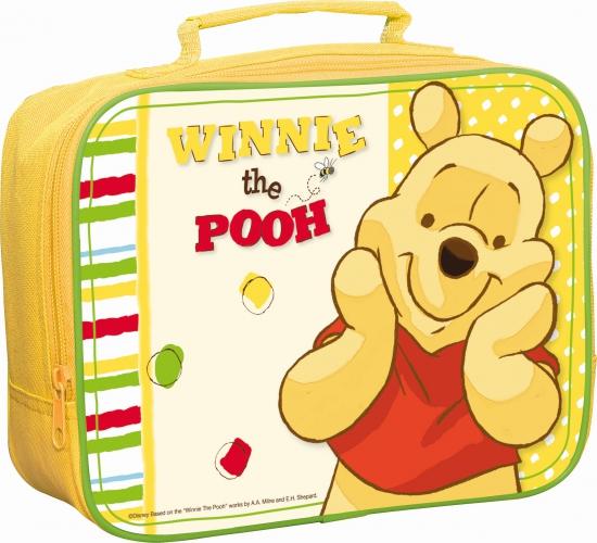 Kinder tasjes Winnie the Pooh Disney