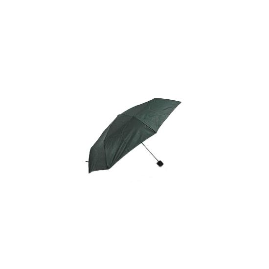 Kleine groene paraplu 92 cm