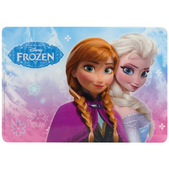Placemat Frozen 43 cm
