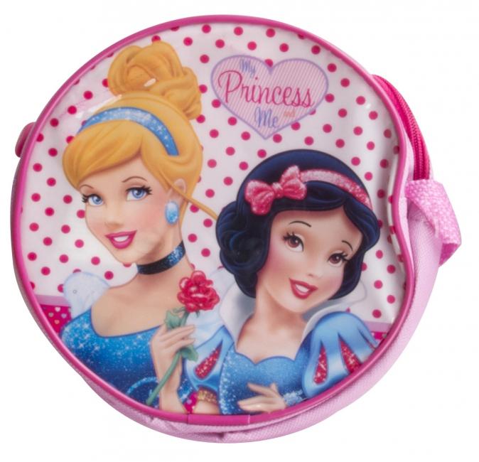Cartoon artikelen Disney prinsessen tas