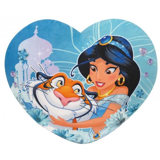 Disney Aladdin hartvormige kussens