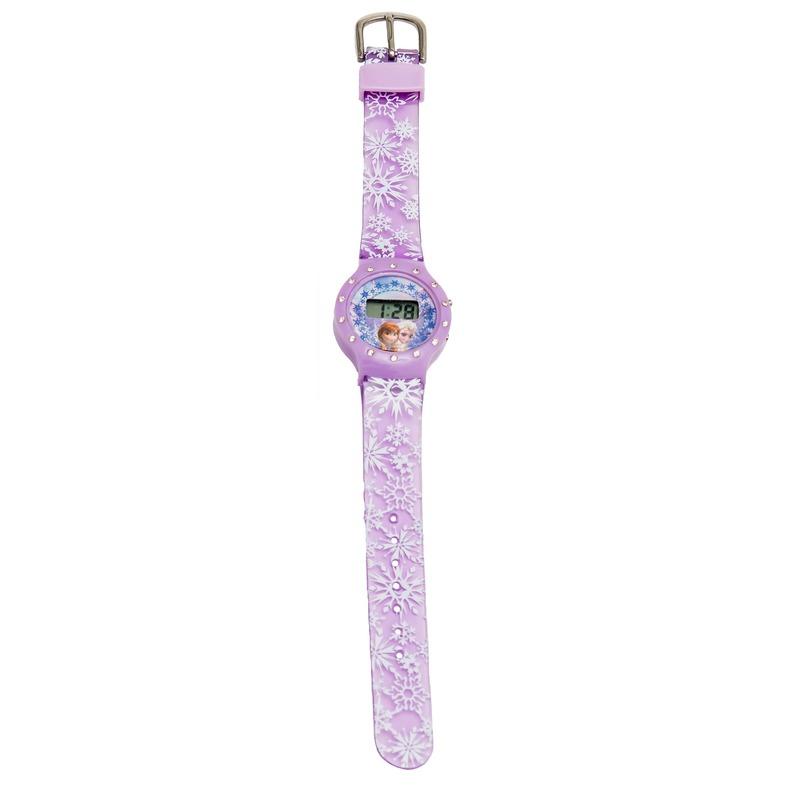 Disney Frozen digitaal horloge voor meisjes