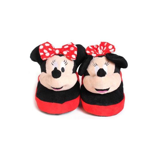 Disney instap sloffen Minnie Mouse
