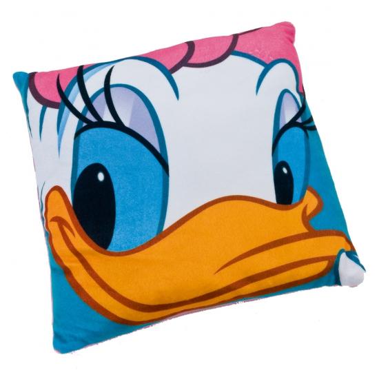 Disney Katrien Duck sierkussen 36 cm