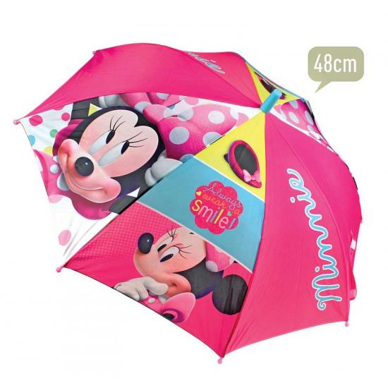 Disney paraplu Minnie Mouse 87 cm