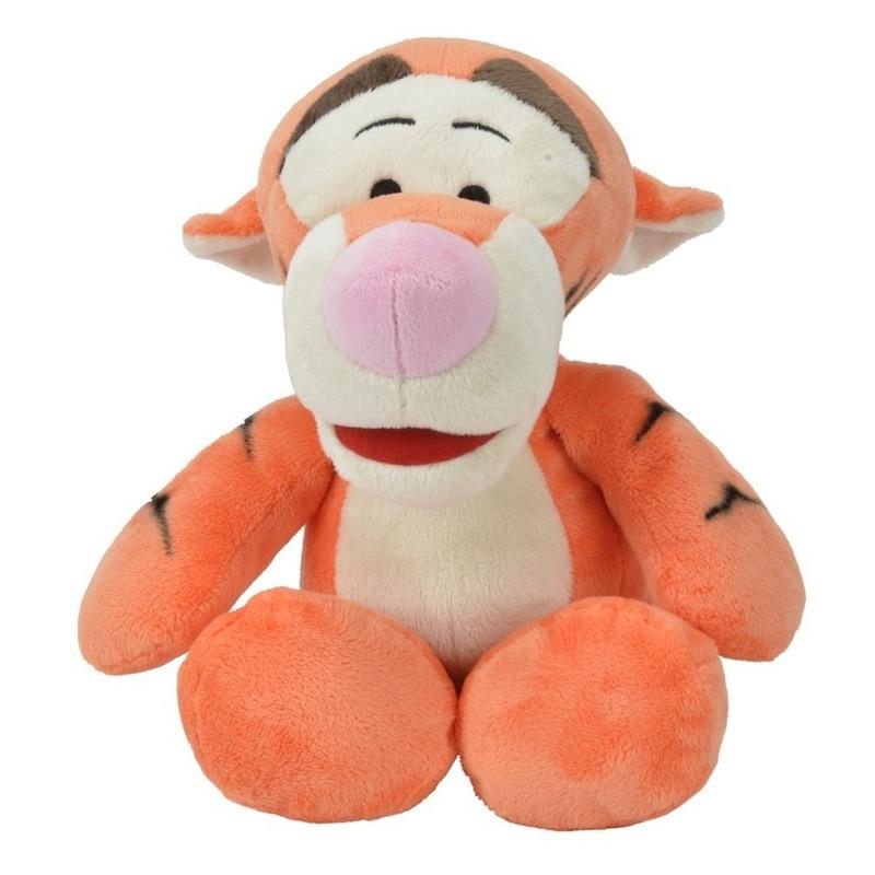 Disney pluche Teigetje knuffel 35 cm