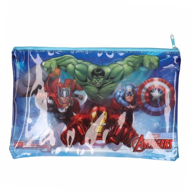Etui Avengers 25 cm
