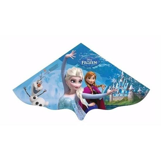 Frozen Anna speelgoed vlieger