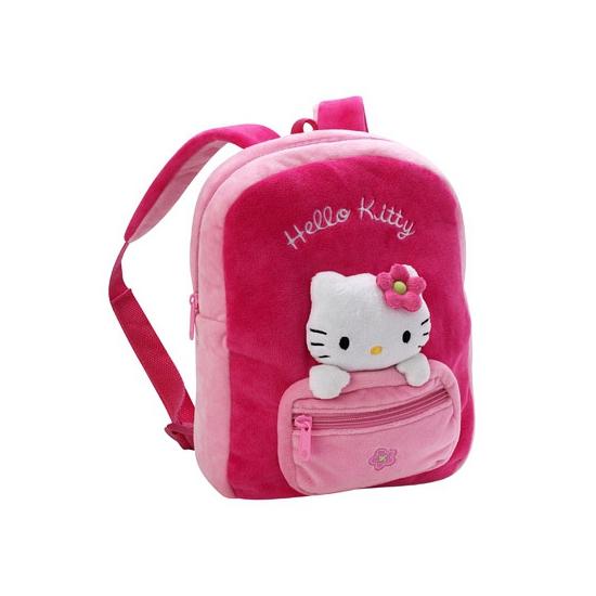 Hello Kitty artikelen Pluche rugtas