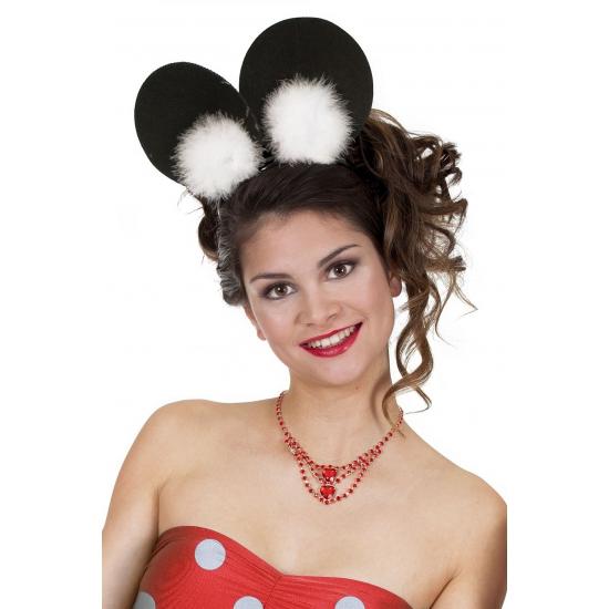 Minnie Mouse oren diadeem