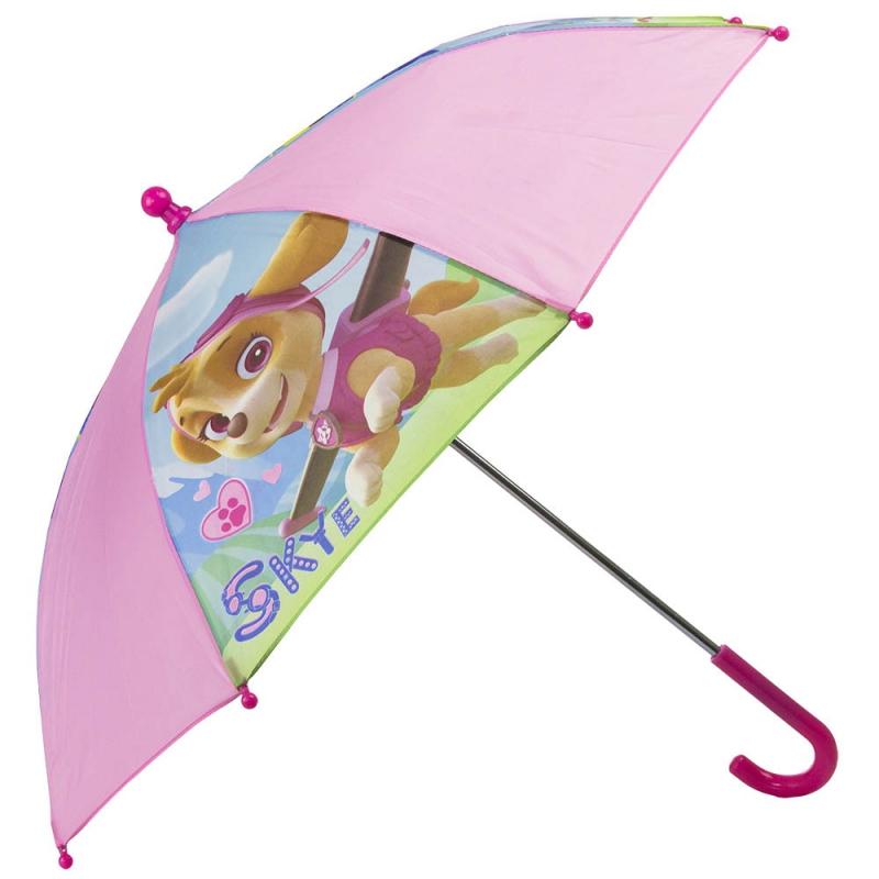 Paw Patrol paraplu meisjes 65 cm