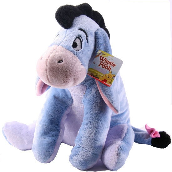 Pluche Disney Iejoor knuffels 35 cm