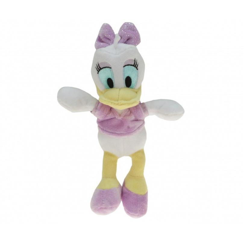 Pluche Disney Katrien Duck knuffel 18 cm speelgoed