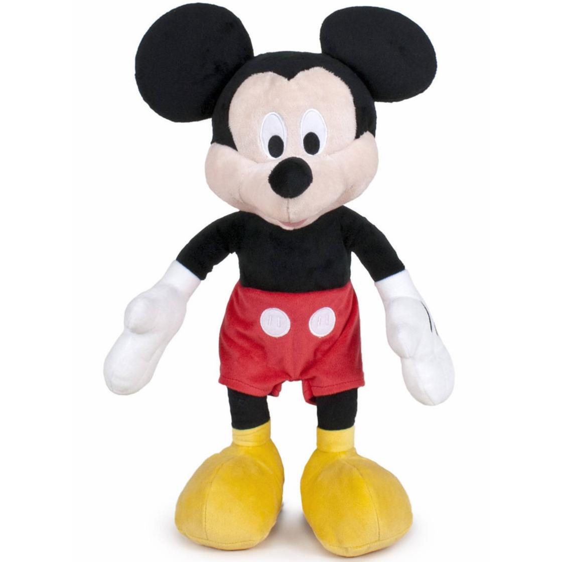 Pluche Disney Mickey Mouse knuffel 30 cm speelgoed