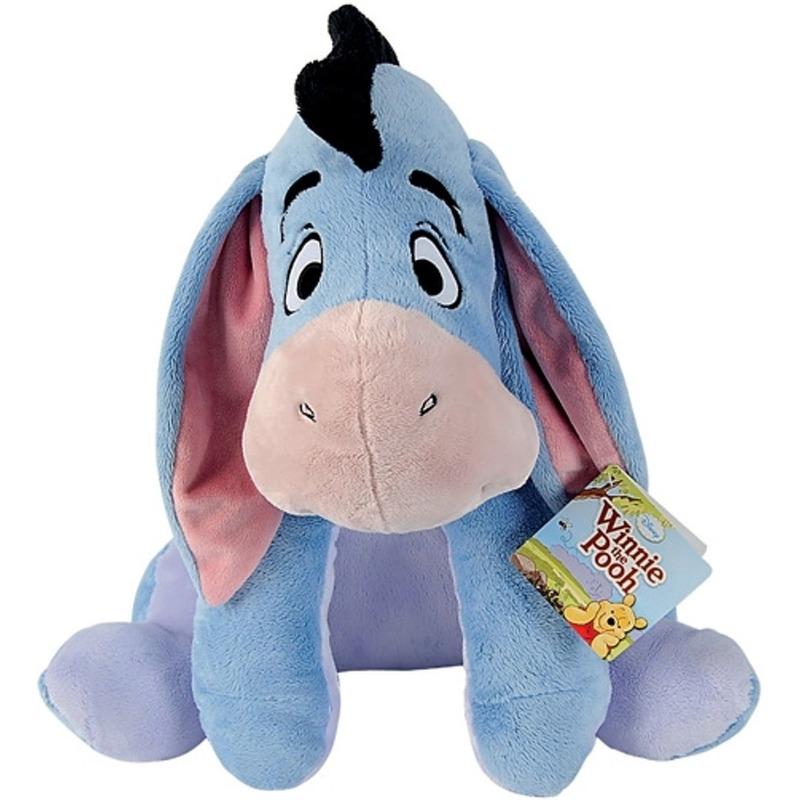 Pluche Iejoor knuffel 61 cm Disney speelgoed